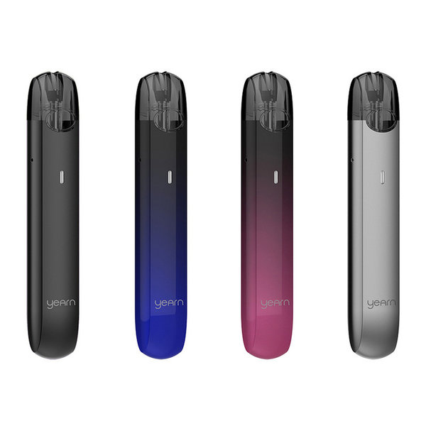 Uwell Yearn Pod Kit