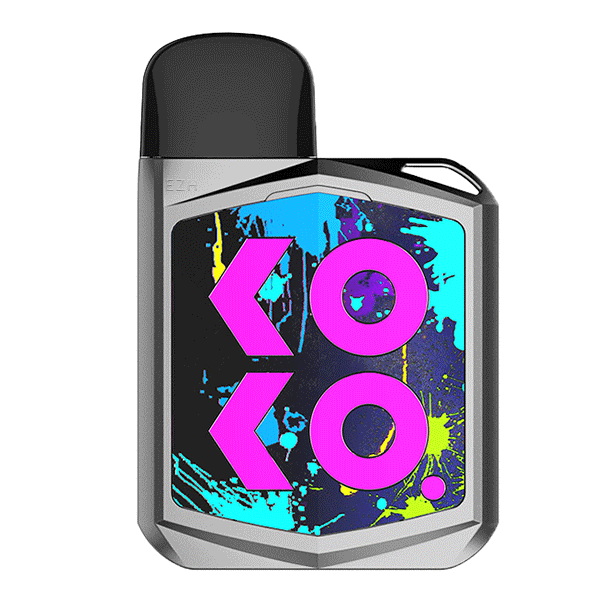 Uwell Caliburn - Koko Prime - Pod Kit